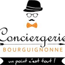 Conciergerie Bourguignonne User Profile