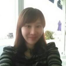Профиль пользователя Hyunsun