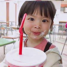Hongyu - Uživatelský profil