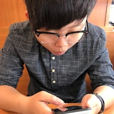 Perfil de usuario de 筑婷