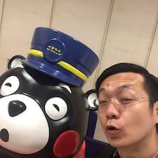 晓亮 felhasználói profilja