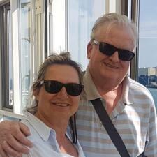 Annick & Michel Brugerprofil