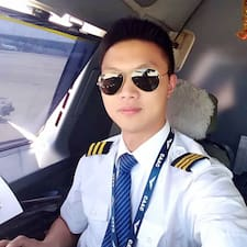 Zhong Kullanıcı Profili