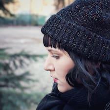 Mária User Profile