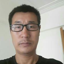 仁龙 User Profile