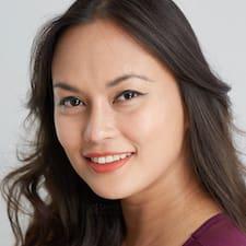 Maria Estrella的用戶個人資料