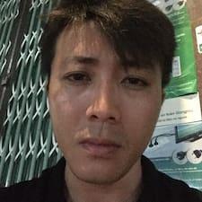 Profil utilisateur de Thinh