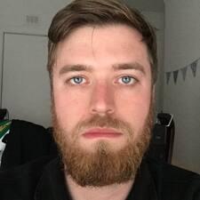 Calvin felhasználói profilja