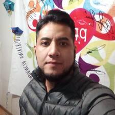 Juan Guillermo的用戶個人資料