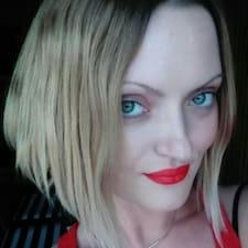 Profil Pengguna Мария