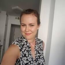 Paulina Brugerprofil
