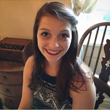 Sarah-Marie User Profile