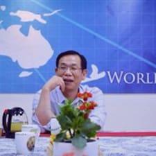 Jong Jin - Uživatelský profil