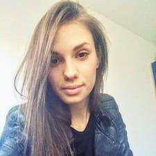 Ivona felhasználói profilja