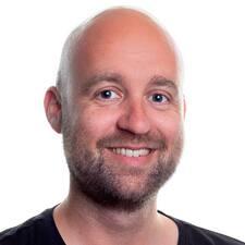 Ole Fredrik felhasználói profilja