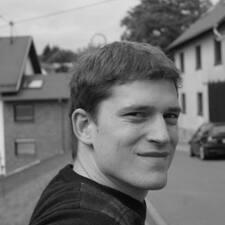 Användarprofil för Philipp