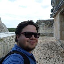 Victor Rafael felhasználói profilja