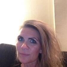 Profil korisnika Marianne Ahrent