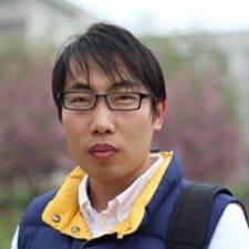 Profil utilisateur de Xiaonan