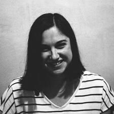 Cristina Valentina User Profile