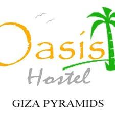 Oasis - Profil Użytkownika