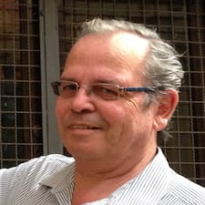 Carlos Eugenio Kullanıcı Profili