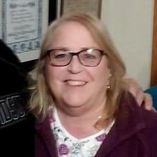 Profil utilisateur de Kathleen (Kathy)