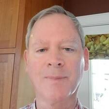 Larry felhasználói profilja