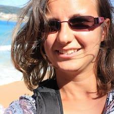 Profil korisnika Delphine