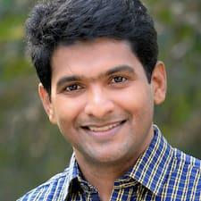 Ramesh - Profil Użytkownika