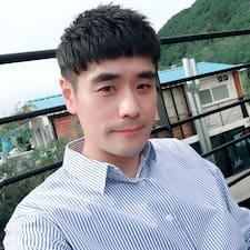 Profil korisnika Shin