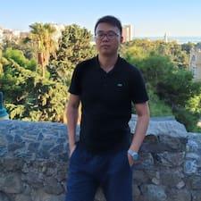 Profilo utente di 卓奇