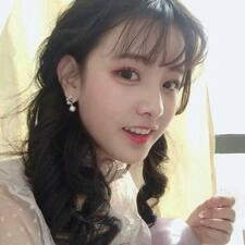 美 Brukerprofil