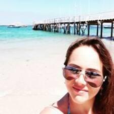 Profil utilisateur de Camila Renata
