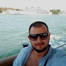 Profil Pengguna Mihai Sorin
