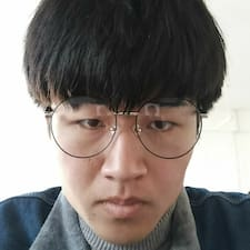 Nutzerprofil von 帅聪