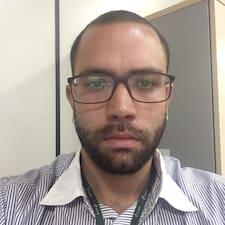 Profilo utente di João Marcelo