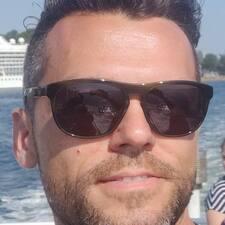 Vibor User Profile