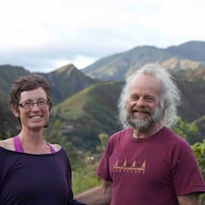 Suzanne & Phil User Profile