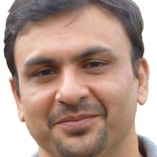 Perfil de l'usuari Dinesh