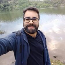 Felippe User Profile
