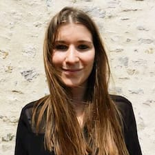Chloë Kullanıcı Profili