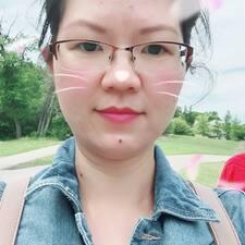 Bingyan User Profile