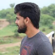 Devendra Brukerprofil