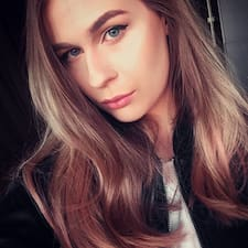 Profil korisnika Софья
