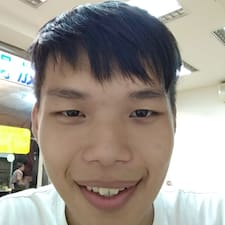 Perfil do utilizador de Chai Ching
