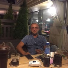 Альмир User Profile