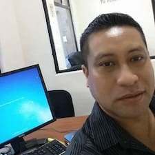 Edwin Daniel - Profil Użytkownika