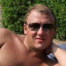 Profil utilisateur de Vyacheslav