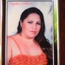 Profil korisnika Rosalinda Reyes Ramirez
